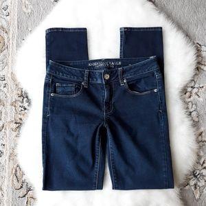 American Eagle | Skinny Jeans in Super Stretch